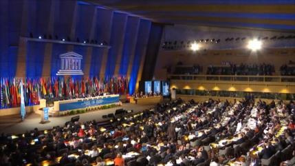 EEUU e Israel abandonan formalmente la Unesco