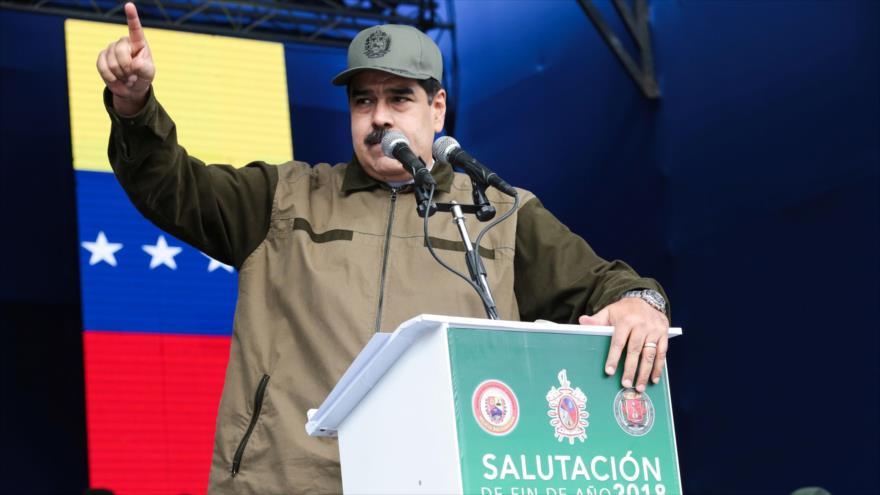 "Maduro: proyectos de derecha son ""inviables"" en Latinoamérica"