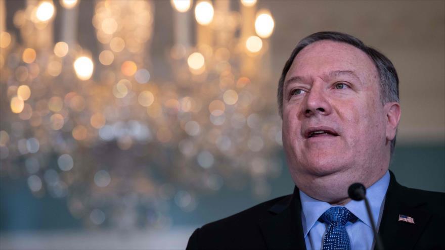 Pompeo exige a Rusia que libere a presunto espía estadounidense | HISPANTV