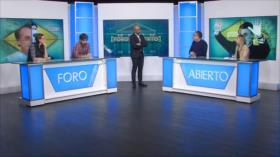 Foro Abierto: Brasil: Jair Bolsonaro asume la Presidencia
