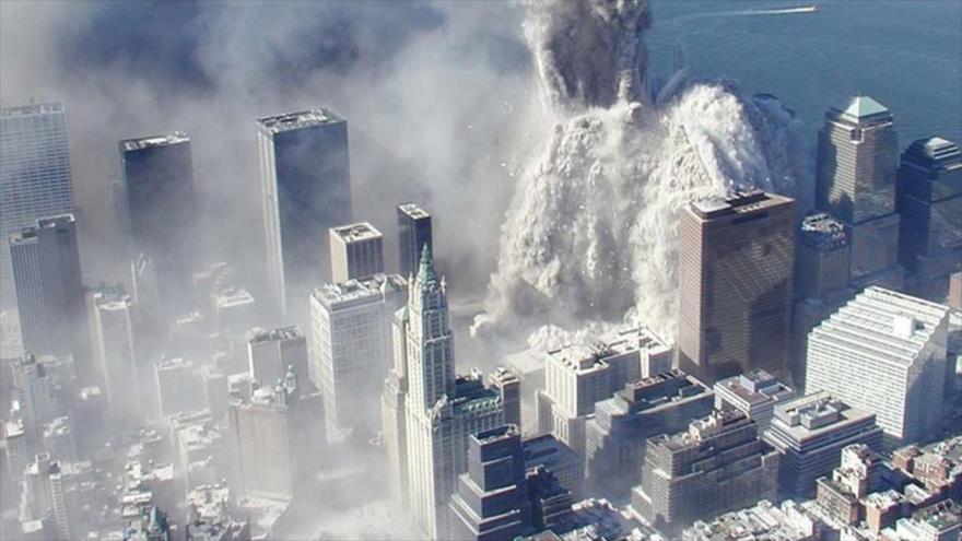 Hackers amenazan con revelar datos secretos sobre el 11-S | HISPANTV