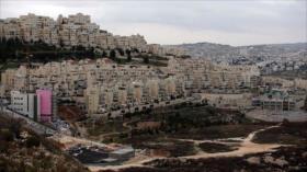 Palestina llama a La Haya a investigar asentamientos israelíes