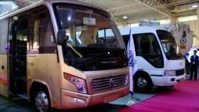 Irán fortalece el transporte público y servicios urbanos