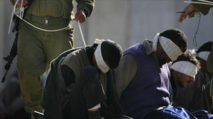 Israel impone nuevas medidas drásticas contra presos palestinos