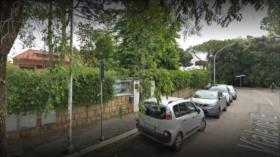 Alto diplomático norcoreano huye y vive escondido en Italia