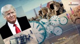 10 Minutos: Trump se retira de Siria