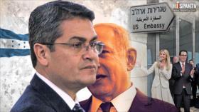 El canto de sirena de Israel para mejorar su imagen en el mundo