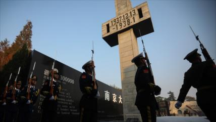 Ejército chino a sus tropas: Prepárense para la guerra