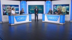 Foro Abierto; Cuba: 60 años de una revolución histórica