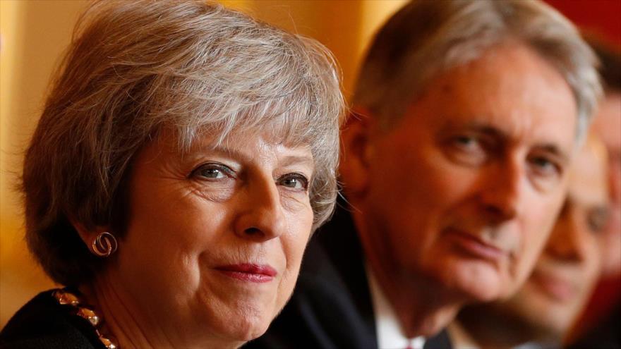 Bruselas descarta renegociar acuerdo de Brexit con Londres | HISPANTV
