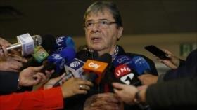Colombia: Canal diplomático con Venezuela está abierto