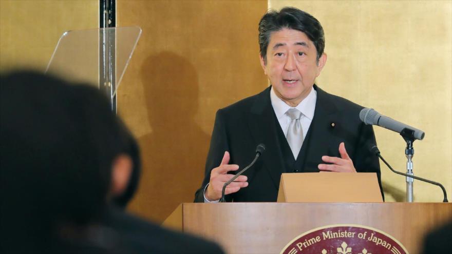 Japón intenta cerrar un acuerdo con Rusia sobre disputa marítima | HISPANTV