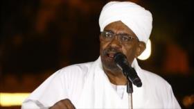 Piden a Al-Bashir tener lazos con Israel si quiere fin de marchas