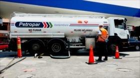 Millonario daño patrimonial en petrolera paraguaya