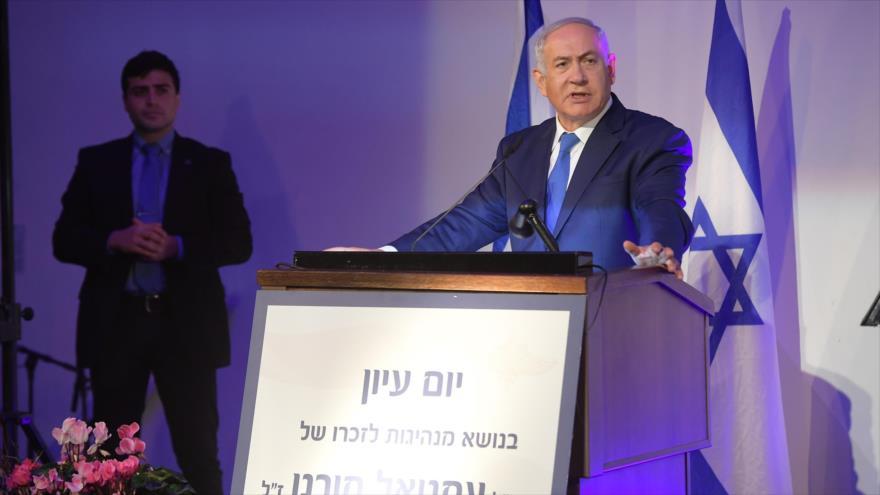 'Israel actúa militarmente y EEUU económicamente contra Irán' | HISPANTV