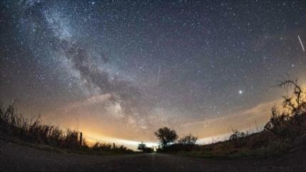 Colisión cósmica podría sacar al Sistema Solar de la Vía Láctea