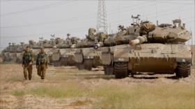 Organización benéfica canadiense financió al ejército israelí