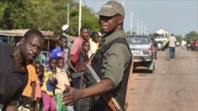 Choques interétnicos dejan al menos 46 muertos en Burkina Faso