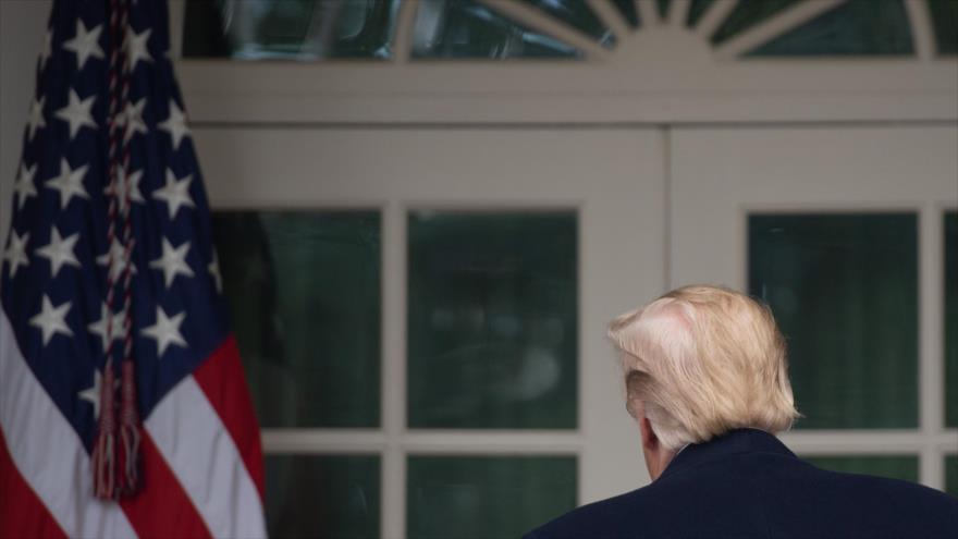 Continúa la pugna política en EEUU por un muro fronterizo