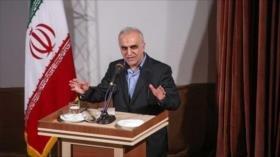 """Irán afirma que """"los enemigos nunca verán realizados sus sueños"""""""