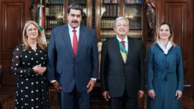 México no acompaña a Grupo de Lima y llama a diálogo en Venezuela