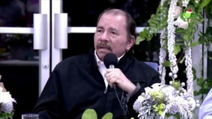 Gobierno de Nicaragua promete paz y reconciliación en 2019