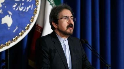 """""""Irán tiene historial brillante en búsqueda de paz y estabilidad"""""""