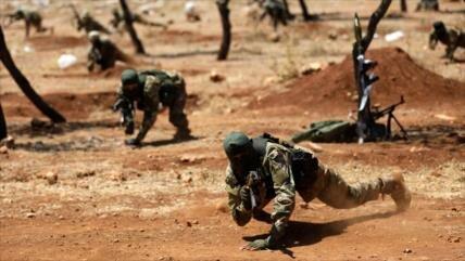 Mueren 120 terroristas en luchas intestinas en Alepo