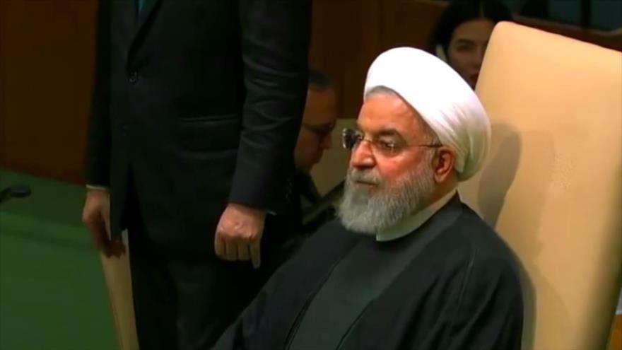 Irán envía a Nicaragua un mensaje de solidaridad y paz para 2019