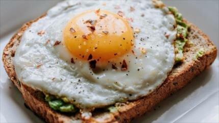 Comer un huevo al día reduciría el riesgo de diabetes tipo 2