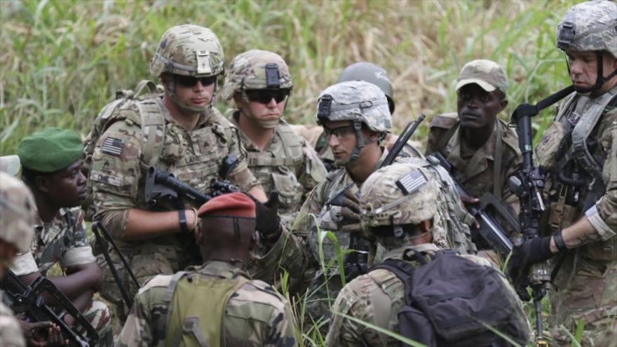 EEUU despliega fuerzas militares en Gabón ante posibles disturbios | HISPANTV
