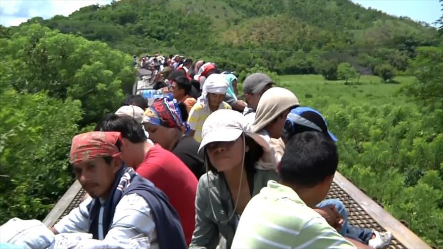 Guatemaltecos siguen emigrando pese a muertes de camino a EEUU