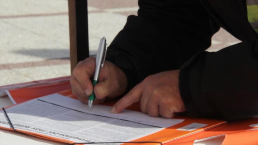 Uruguay tendrá plebiscito en materia de seguridad pública