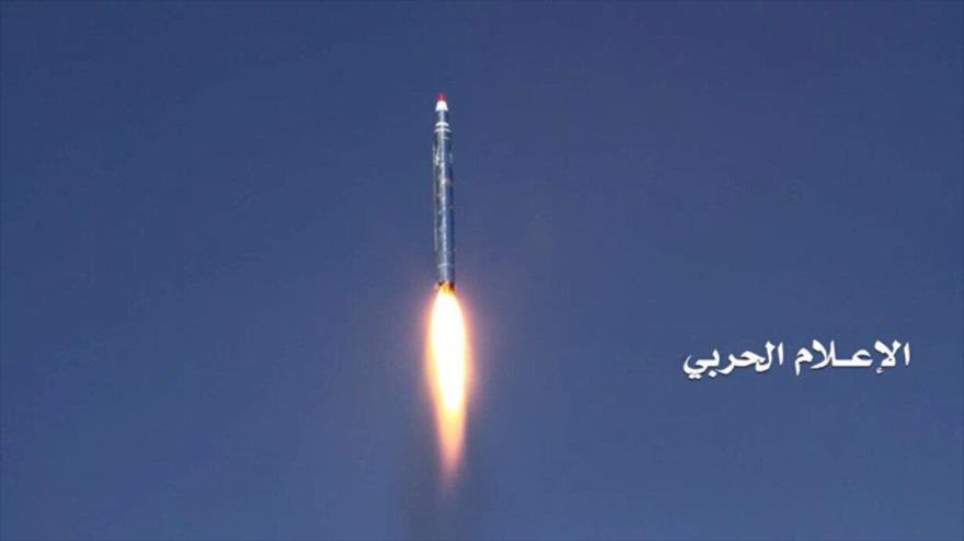 Ansarolá: Ningún aeropuerto o refinería saudí o emiratí estará seguro