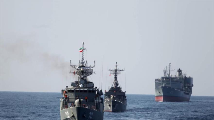 'Pentágono teme ataques de represalia de Irán en el Golfo Pérsico' | HISPANTV