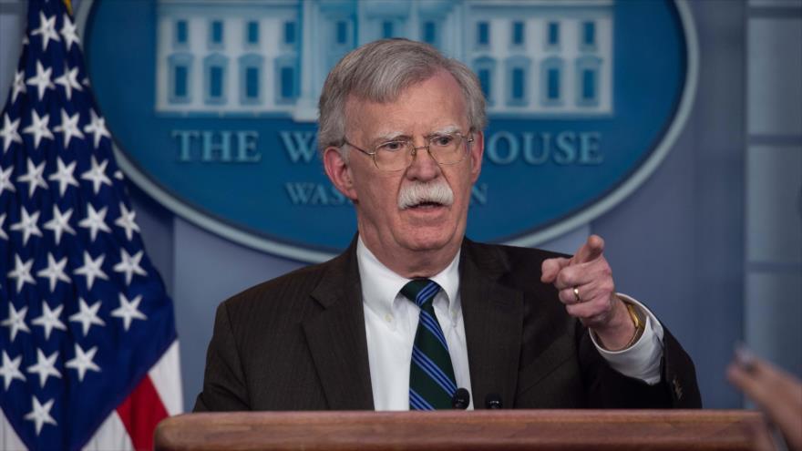 EEUU condiciona retirada de Siria a seguridad de milicias kurda | HISPANTV