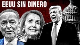 Detrás de la Razón: México derrota a EEUU, Trump entonces amenaza con hambre a su pueblo
