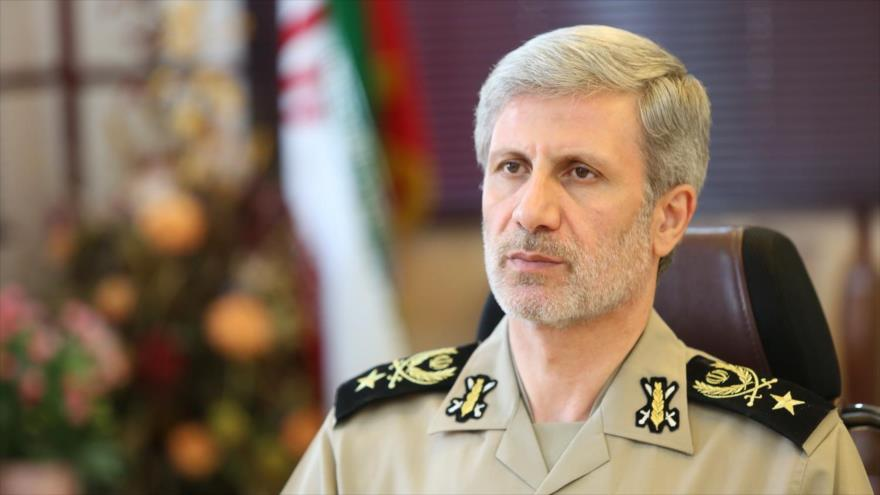 'Enemigos están en una posición débil ante poder disuasivo iraní' | HISPANTV