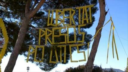Presos políticos catalanes encaran la recta final antes de juicio