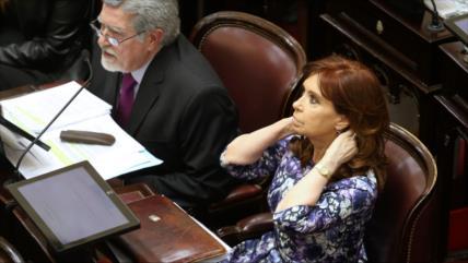 Con llegada de Macri, Justicia abre casos contra 100 kirchneristas
