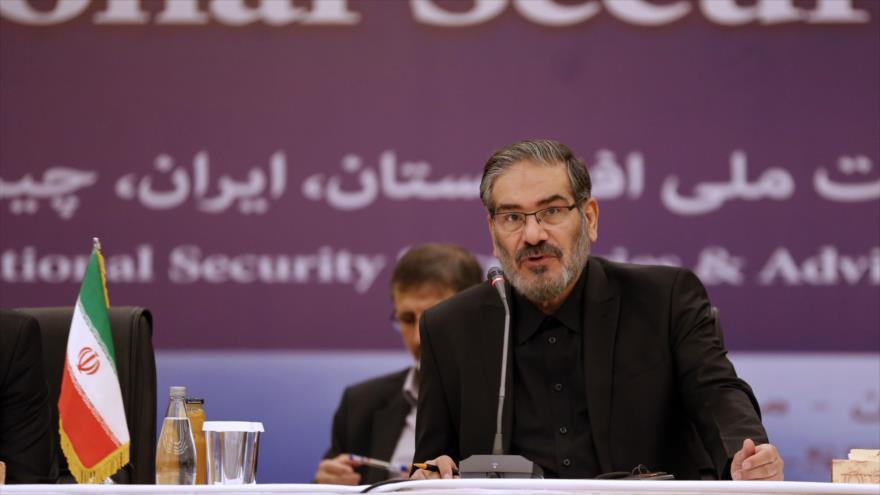 """""""Irán es un país tan poderoso que nadie se atreve a atacarlo"""""""