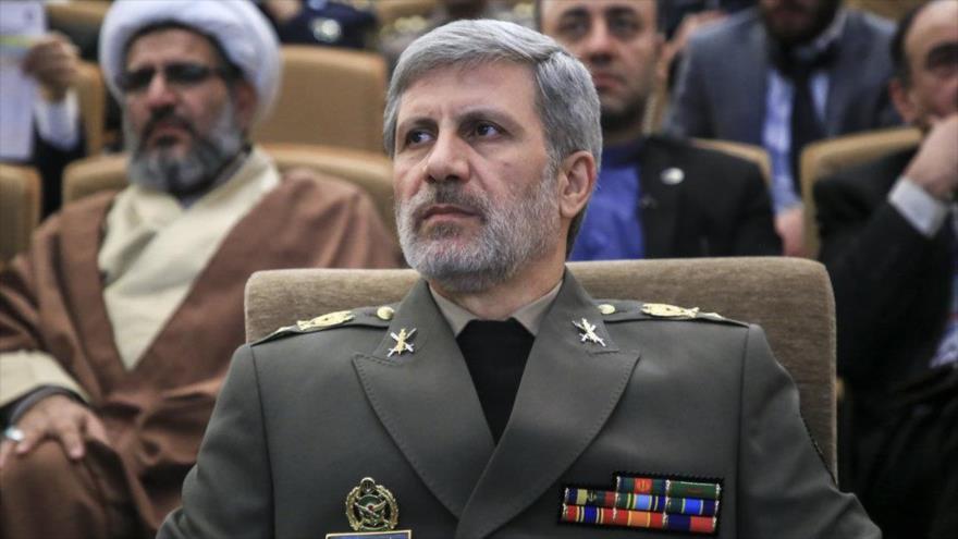 Irán: Huellas de EEUU están en todas las crisis de la región