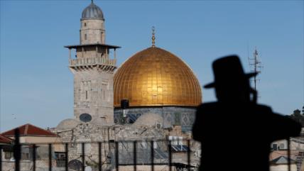 Palestina pide a ONU indagar túneles israelíes debajo de Al-Aqsa