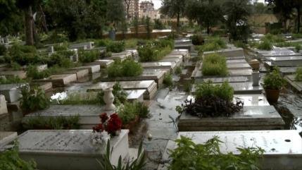 """El Líbano conmemora el """"Día del Mártir Palestino"""""""