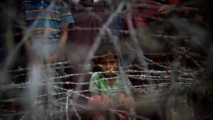 AI: Población Rohingya sigue viviendo bajo apartheid en Myanmar