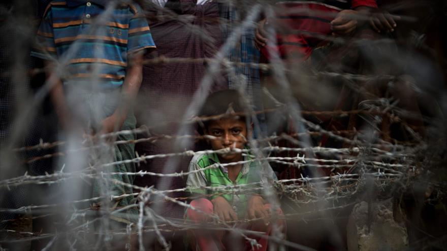 AI: Población Rohingya sigue viviendo bajo apartheid en Myanmar | HISPANTV