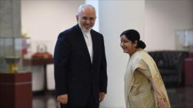 'Irán ha sido y será un proveedor seguro de petróleo de La India'