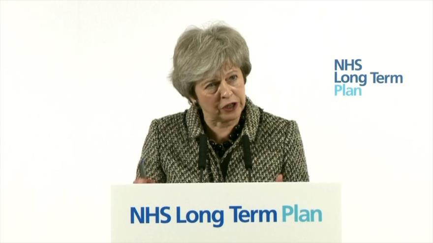 Unión Europea: No habrá renegociación del Brexit