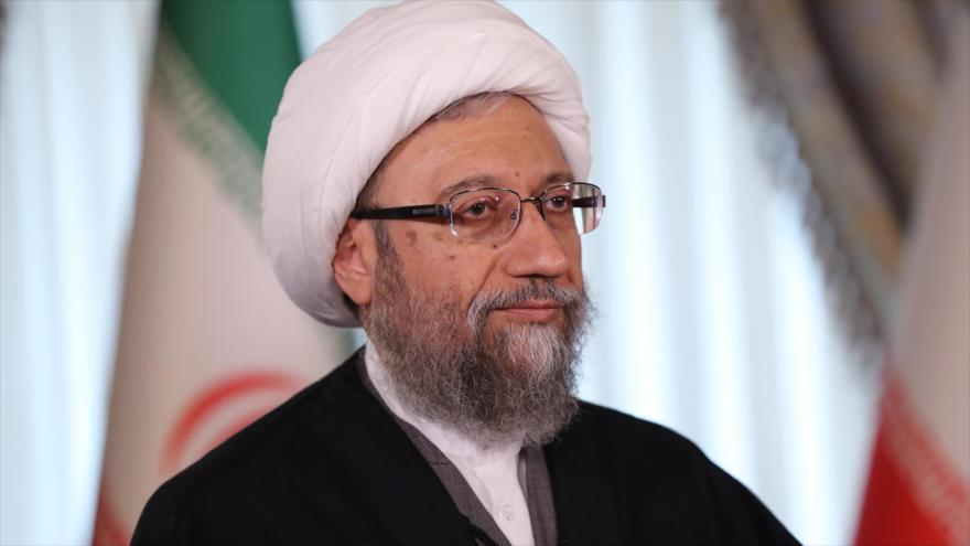 Irán condena intentos de enemigos por hacer desesperar a su pueblo