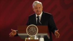 México ratifica su política de no intervención en Venezuela